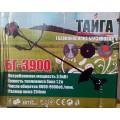 Бензокоса Тайга БГ-3900 (3 фрезы и 1 шпуля)