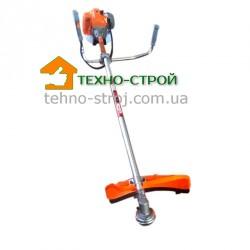 Бензокоса Кубань БК-4500 Бензиновая (3 ножа)