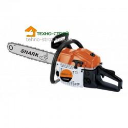 Бензопила Shark CS 4500E/2300