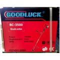 Бензиновая коса Goodluck BC-3500 (2 катушки+3 ножа)