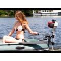 Насадка для лодок GRUNFELD 62A+OB1