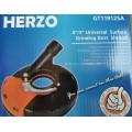 Кожух для шлифовки на 125  болгарку  HERZO GT119125A