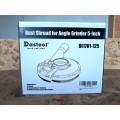 Кожух защитный для шлифовки с отводом пыли Dastool Dt11-1701-125