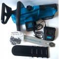 Пила аккумуляторная KRAISSMANN 4000 AKS 18LI (2 батареи)