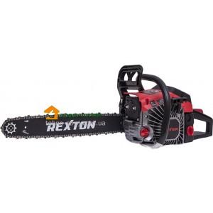 Пила бензиновая ручная REXTON 45-52
