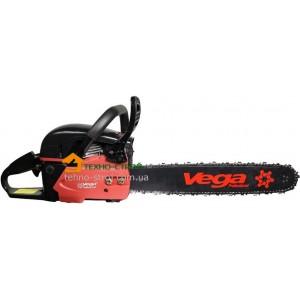 Пила бензиновая Vega VSG 450T Profissionai