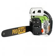 Бензопила ProCraft K450L(Новинка)