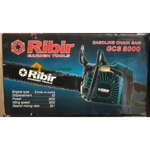 Пила бензиновая Rebir GSC 8000