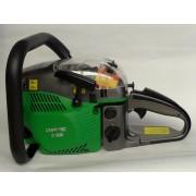 Бензопила Craft-tec CT-5000 (прозрачная)