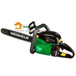 Бензиновая пила GRUNHELM GS-5200M Professional