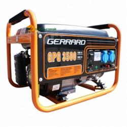 Генератор GERRARD GPG3500-2,5/2,8 бензин