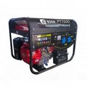 Генератор Бензиновый Edon PT-7000 (с ключом)