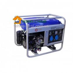 Генератор бензиновый ODWERK-GG-4500E (4-х тактный)