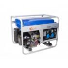 Генератор бензиновый Odwerk- GG-7200E (4-х тактный)