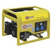 Генератор бензиновый Odwerk-GG-4800E (4-х тактный)