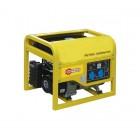 Генератор бензиновый Odwerk-GG-7500E(4-х тактный)