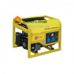 Генератор бензиновый Odwerk-GG-7500E (4-х тактный)