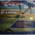 Бензокоса (Мотокоса) Беларусь БГ-4200М