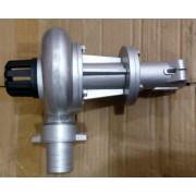 Насадка - Помпа для бензокос 28 мм 9 шлицов