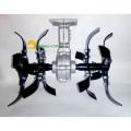 Насадка Культиватор для Бензокос (Триммеров) (штанга-26мм, вал-9 шлицов)