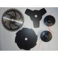 Бензокоса Craft-tec GS-777 (3300w) 2 катушки+3 ножа