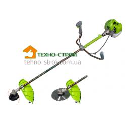 Бензокоса Craft-tec PRO GS-770-3500 Вт