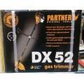 Бензокоса PARTNER DX 52 (шпуля 1 ножи 3)