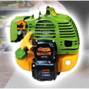Бензокоса Procraft T4200EL (электростартер)