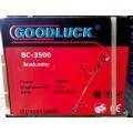 Мотокоса Goodluck BC-3500 (1 нож 1 шпуля)