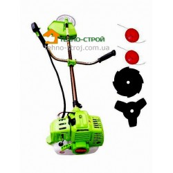 Бензокоса MotoCraft BC-4000 (Германия)