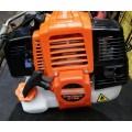 Коса бензиновая REBINER GT-56 (5,5 кВт)