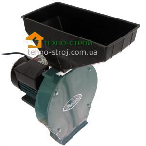 Зернодробилка Урал ЗД-1700-3 (4 фильтра)