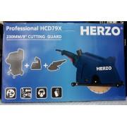 Насадка штроборез HERZO HCD79X