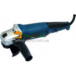 Болгарка Craft-Tec 125 L (PXAG 254)-1000