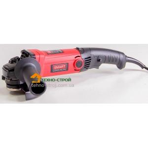 Болгарка SMART SAG-5005 (125/1100В) Регулировка