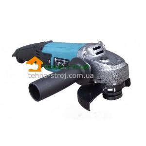 Болгарка Craft-tec Pro 125-1100