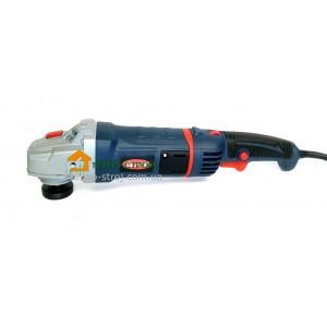Болгарка Craft CAG-150/1400E (Регулировка оборотов)