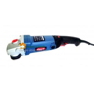 Болгарка Craft CAG-125/1300E (обороты регулируются)