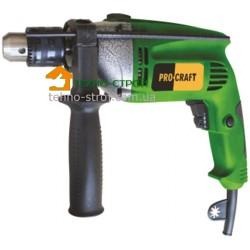 Дрель ударная Procraft PS-950