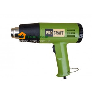 Фен ProCraft PH-2100