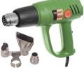 Фен промышленный Procraft PH2300E (4 насадки)