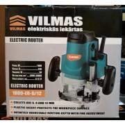 Фрезер VILMAS 1600-ER-6/12