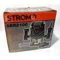 Фрезер STROMO SER2100 (12 фрез)