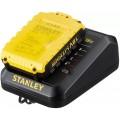 Гайковерт аккумуляторный Stanley SBI 201D2