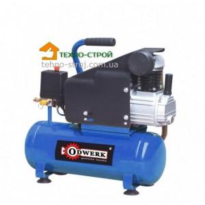 Компрессор Odwerk TA 0610A (6 литровый)