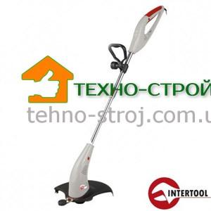 Триммер электрический Интертул  450Вт  DT-2241
