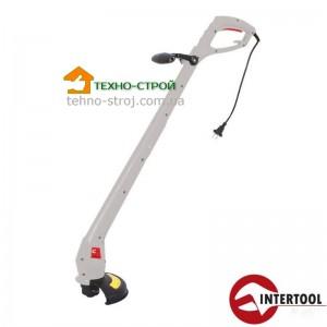 Электрический триммер INTERTOOL DT-2243