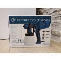 Краскопульт  Kraissmann 550 FSP 3