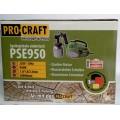 Краскопульт ProCraft PSE950 (Сопла 2,5 мм)