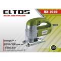 Лобзик Eltos ЛЭ-1010 (в металле)